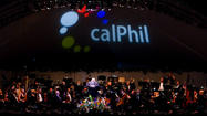 Musicians say California Philharmonic has failed to pay them