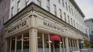 Pictures: Maxim's 22 opens in Easton