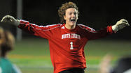 No. 12 North County upsets No. 6 Severna Park for Anne Arundel boys soccer title