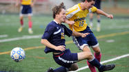 Perry Hall blanks Catonsville in boys soccer county championship game