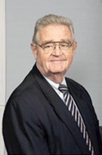 Bill Hansell, Lehigh County Commissioner.