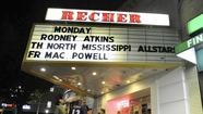 Liquor board eyes Recher Theatre's role in Towson melee