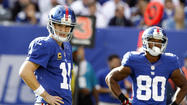 <strong>1. Giants (3 last week):</strong> Is there a better quarterback in the NFL in the final two minutes than Eli Manning?