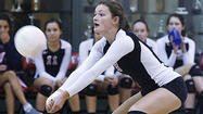 Photo Gallery: FSHA v. Louisville Mission League girls volleyball