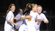 Eastern Tech ends Perry Hall's run of girls soccer county titles