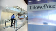 T. Rowe Price reports third-quarter profit of $247.3 million