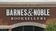 Barnes & Noble said Wednesday that a data breach at 63 of its stores may have compromised the credit card information of its customers.