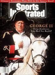 How long before Jeffrey Loria gets a magazine cover like this?