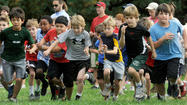 Cross Country Kids [Pictures]