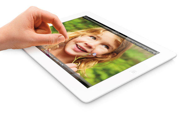 Apple's fourth generation iPad, which launches Nov. 2, will arrive less than eight months after its predecessor.