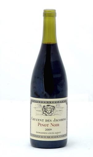 2009 Domaines Louis Jadot 'Couvent des Jacobins' Pinot Noir