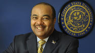 Coppin State University president to step down