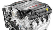 2014 Corvette engine details released