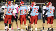 Photo Gallery: West Jessamine football senior night