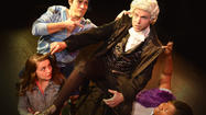 Theater review: 'Chasing George Washington' from Orlando Repertory Theatre