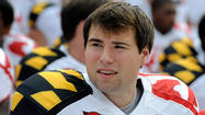 C.J. Brown hopes QB injury 'bug will get out of Maryland'