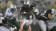 In advance of its 11th consecutive year playing Marshall, UCF prepares to bid farewell to one of its rivals. There's been some trash talk before the game, but not much of it is coming from Orlando.
