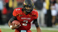 Maryland keeping quarterback deliberations under wraps