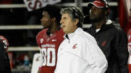 Mike Leach joins a growing list of college coaches who have forbidden their players from using the social media tool.