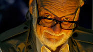 George Romero: Walk of Fame star for zombie godfather?