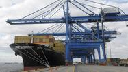 With each passing week, the Port of Baltimore, the region and the entire state of Maryland edge closer to an opportunity that will give our market a major advantage in the competition for jobs and economic development.