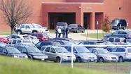 No unusual incidents at Harford schools targeted by bomb threat