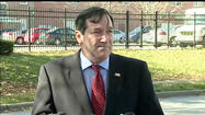 "Donnelly calls Mourdock 'extreme' <h1><font color=""red"">(VIDEO: Wed. news conference)"