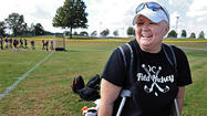 'Team Heinle' supports North Carroll field hockey assistant with cancer