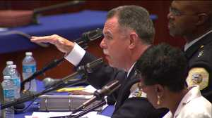 McCarthy to alderman: More officers will not reduce crime
