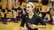 Pictures: Lake Highland volleyball player Danielle Leavitt