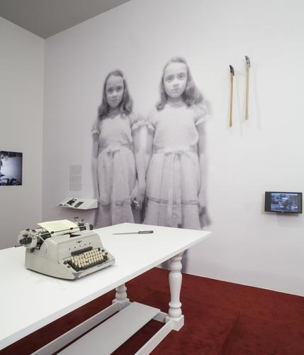 """Stanley Kubrick,"" opening Nov. 1 at LACMA, features more than 1,000 objects pulled from the legendary filmmaker's personal archives. The exhibition represents a formidable and somewhat daunting plunge into the mind of one of cinema's greatest directorial talents. <br><br> LACMA's exhibition emphasizes the connections between some of Kubrick's films and specific works of art. Kubrick was a well-rounded filmmaker who drew inspiration from the broad cultural spectrum. Sometimes the visual references in his movies were deliberate, while at other times it is less clear who was influencing who. The exhibition provides a fascinating survey of the dialogue between Kubrick's filmography and the world of visual art."