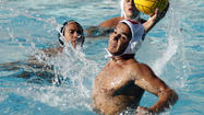 Photo Gallery: Hoover vs. Glendale boy' water polo