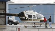 Illinois police chiefs group president under investigation over helicopter program