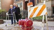 Problem Solver: Fire hydrant, handicapped parking at odds