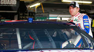 Regan Smith will race for the Nationwide Series championship next season driving for JR Motorsports.