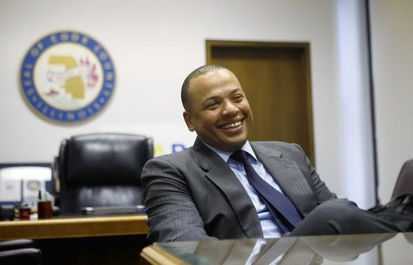Kurt Summers Jr., chief of staff to Cook County President Toni Preckwinkle, will join Grosvenor Capital Management.