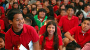 GALLERY: Red Ribbon - Camarena Junior High School