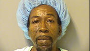 Charles Johnson, 53. Cook County Jail photo