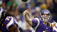 The Vikings have been ghastly in recent prime-time games on Thursday, Sunday and Monday nights, generating one must-flee TV episode after another for fans willing to stay tuned after dark.