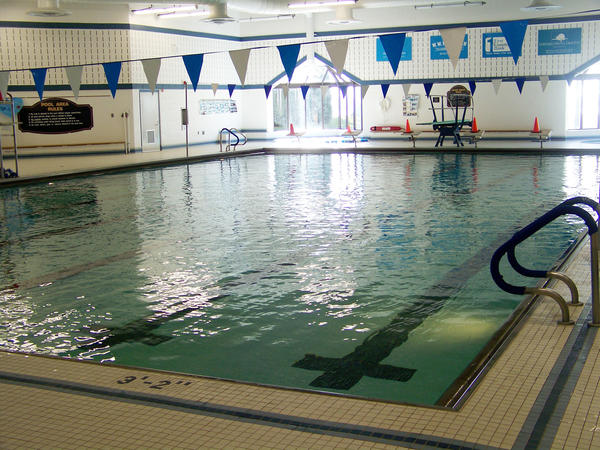 Voters will decide on a millage that will help keep the Harbor Springs community pool open year-round.