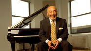 Eddie Palmieri is a bundle of intensity, whether playing his music or talking about it. His volcanic piano style is matched by his rapid-fire speech. When the man who has been called El Rompeteclas (the Keyboard Destroyer) and El Molestoso (the Angry One) speaks, people listen.