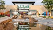 L.L. Bean at Columbia mall to close in May