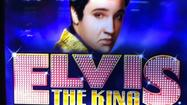 If you still have a hunka hunka burning love for Elvis and like to play the slots, it's time for a little less conversation.
