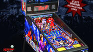 A Journey Through the History of Rock & Roll Pinball