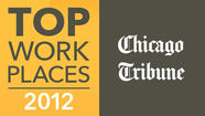 NOV 12 | Top Workplaces