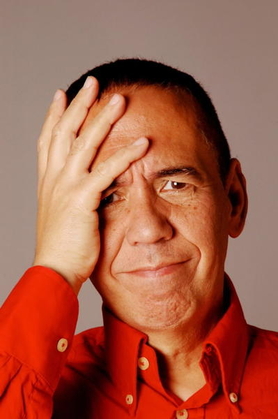 Comedian Gilbert Gottfried's presentation of his jokes is sometimes what gets the audience's attention ¿ that nasally, whiny voice and his permanent facial expression of angst. But, if you can get past the voice -- easily recognizable in any commercial or voice-over -- you can enjoy Gottfried's brand of shoot-from-the-hip jokes.  <br><br><b> Why go: </b>Yes, Gottfried crosses the line, but the veteran comedian hits his punch lines when he teeters between funny and insensitive. <br><br><b> Reconsider:</b> Gottfried's voice is like nails on a chalkboard. <br><br><b> Thursday and Nov. 2 at Zanies, 1548 N. Wells St., 312-337-4027; Nov. 3 at Zanies St. Charles, Pheasant Run, 4051 E. Main St., St. Charles, 630-584-6342; and Nov. 4 at Zanies Rosemont, MB Financial Park, 5437 Park Place, Rosemont, 847-813-0484; $25, two-item minimum, zanies.com</b>