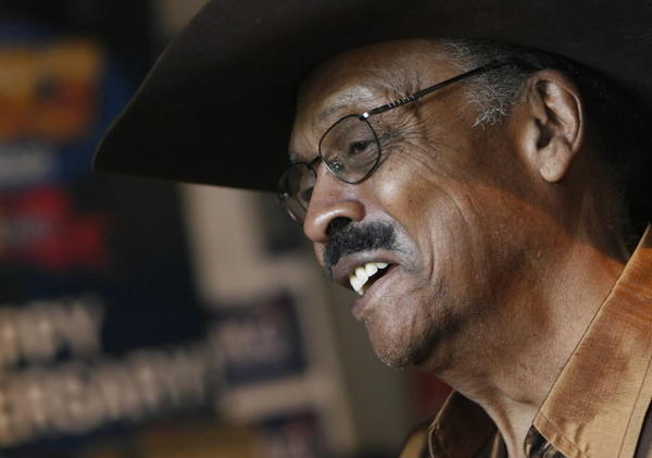 "V103 radio personality Herb Kent -- the Cool Gent -- a veteran of Chicago radio, celebrates his 80-something birthday by partying with listeners. There will be a live show too, with veterans of R&B including The Dramatics, The Emotions and Fred Wesley of the J.B.'s. <br><br><b> Why go: </b>So you can party to the dusties that ""Herbie Baby"" plays Sunday afternoons on a real dance floor instead of while driving down the street. <br><br><b> Reconsider:</b> What's a radio? <br><br><b> 8 p.m. Saturday at The Venue, Horseshoe Casino, 777 Casino Center Drive, Hammond; $35-$45; 800-745-3000, ticketmaster.com</b>"
