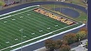 Dunbar to unveil new football field for Friday's homecoming game vs. Carver