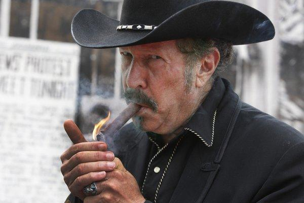 Kinky Friedman, the Texas musician, author, politician and humorist, will bring his BiPolar Tour to Southern California in December.