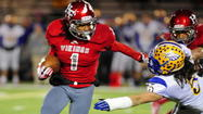 <strong>Class 8A:</strong> (10) O'Fallon at (7) Homewood-Flossmoor